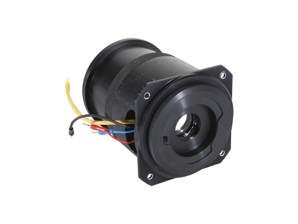 18mm MCP Gated Image Intensifier for Stanford Computer Optics 4 Quick 05A