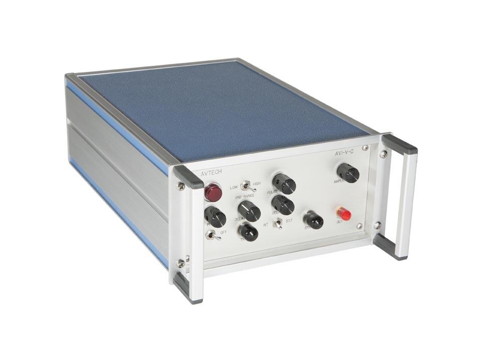 avtech machine