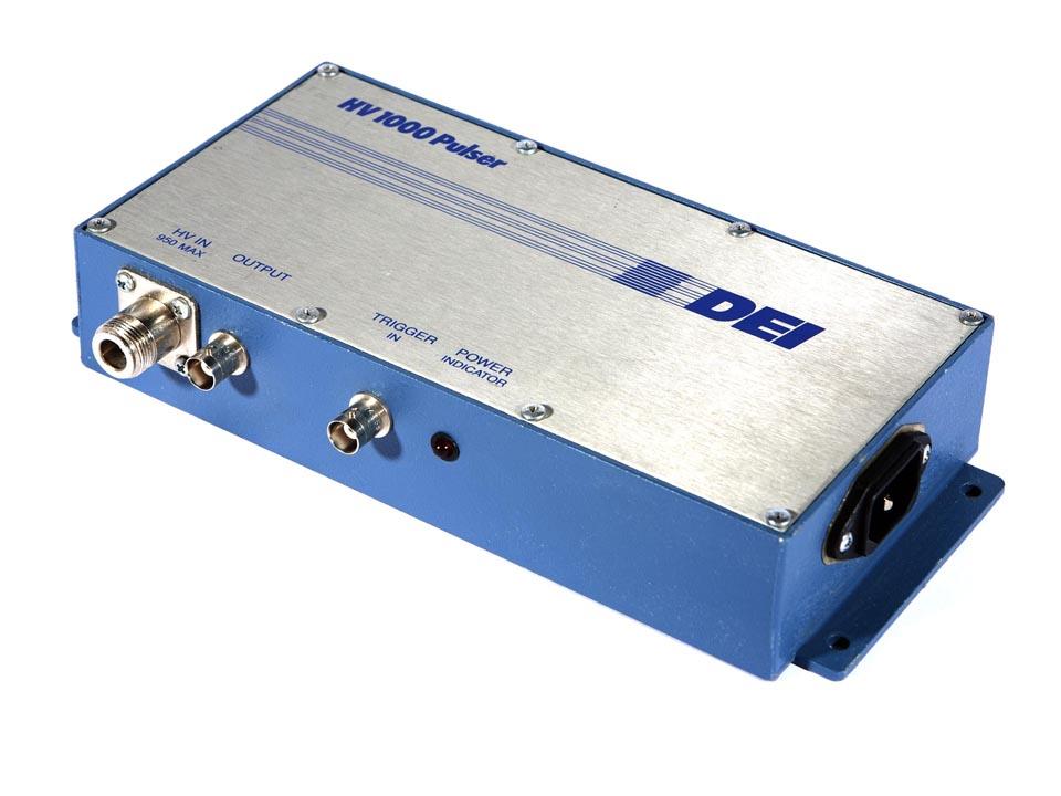 Directed Energy Inc Hv 1000 P Positive Polarity High