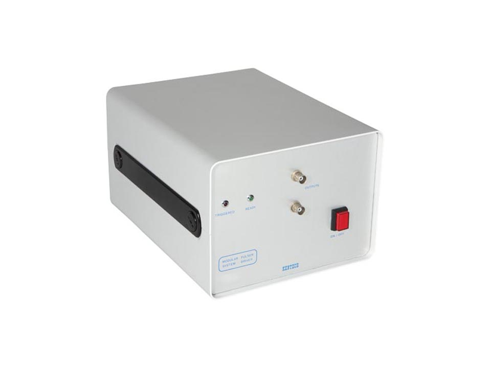 Kentech -1.25 kV Dual Channel High Voltage Picosecond Pulse Generator