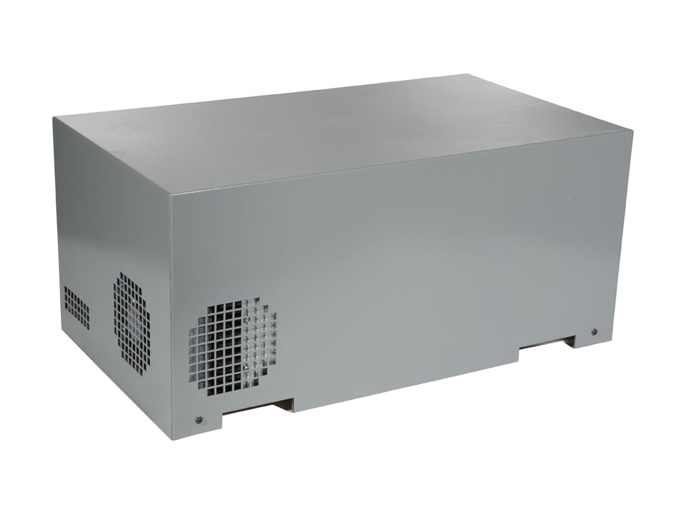 Philips MGP31 500 Hz High Stability Power Supply for Industrial X-Ray System