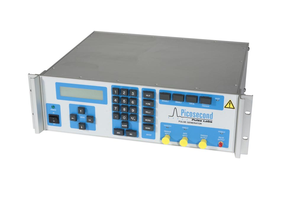 Picosecond Pulse Labs 9027 Programmable Pulse Generator